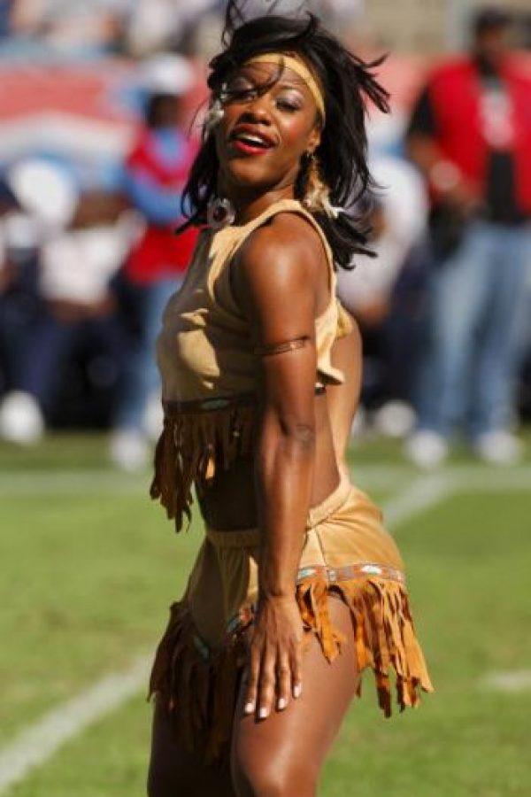 Como cada año, la NFL celebra Halloween, una de las tradiciones más populares de Estados Unidos. Foto:Getty Images