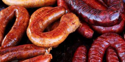 Chorizo Foto:Getty Images