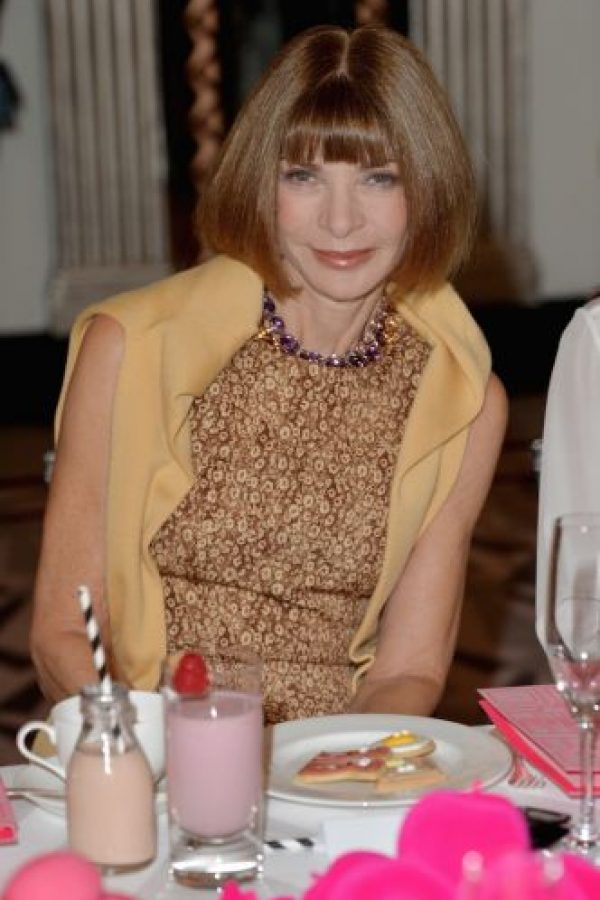 Anna Wintour Foto: Getty Images