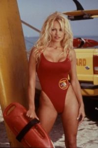 Pamela Anderson Foto:IMDB