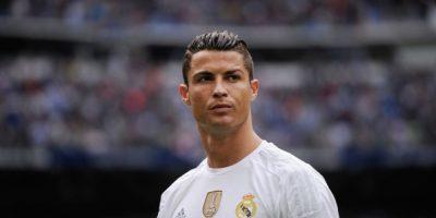 1. Cristiano Ronaldo – 107 millones. Foto:Getty Images