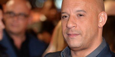 3. Vin Diesel – 95 millones. Foto:Getty Images