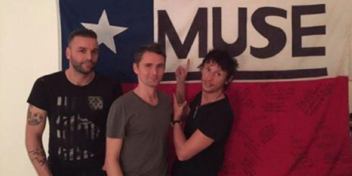 Las presentaciones más poderosas de Muse