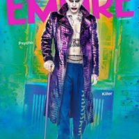 """El estreno de la cinta está programado para el 5 de agosto de 2016 en Estados Unidos. Foto:""""Empire Magazine"""""""