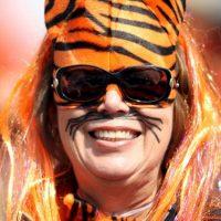 """Este """"tigre"""" también. Foto:Getty Images"""