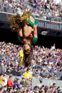 También de los Baltimore Ravens. Foto:Getty Images