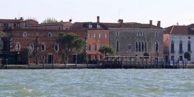 El análisis demostró que las construcciones de las orillas son más susceptibles Foto:Getty Images