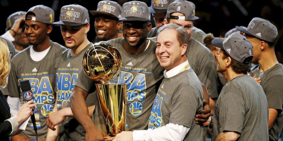 7 razones por las que no deben perderse la temporada de la NBA