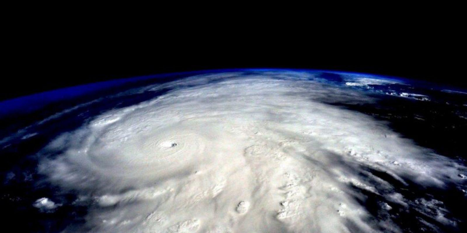 Mientras, el estado de California, Estados Unidos se prepara para los estragos que podría causar el fenómeno de El Niño. Foto:Getty Images