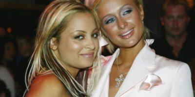 Rompió su amistad con Hilton y dejó las drogas. Foto:vía Getty Images