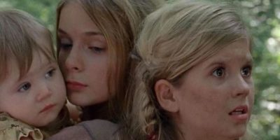 """Lizzie y Micca"" Foto:AMC"