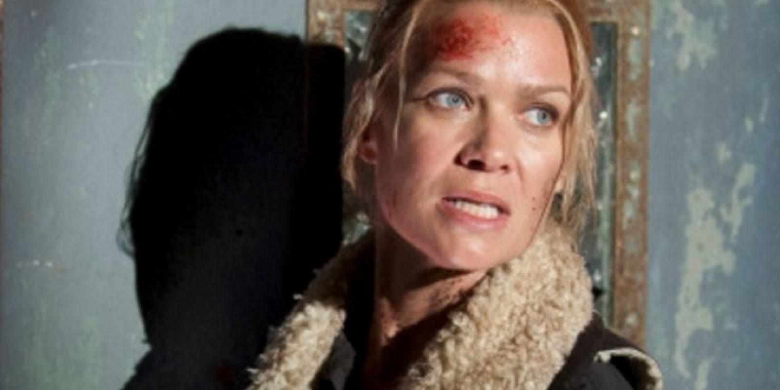 """""""Andrea"""" Foto:AMC"""