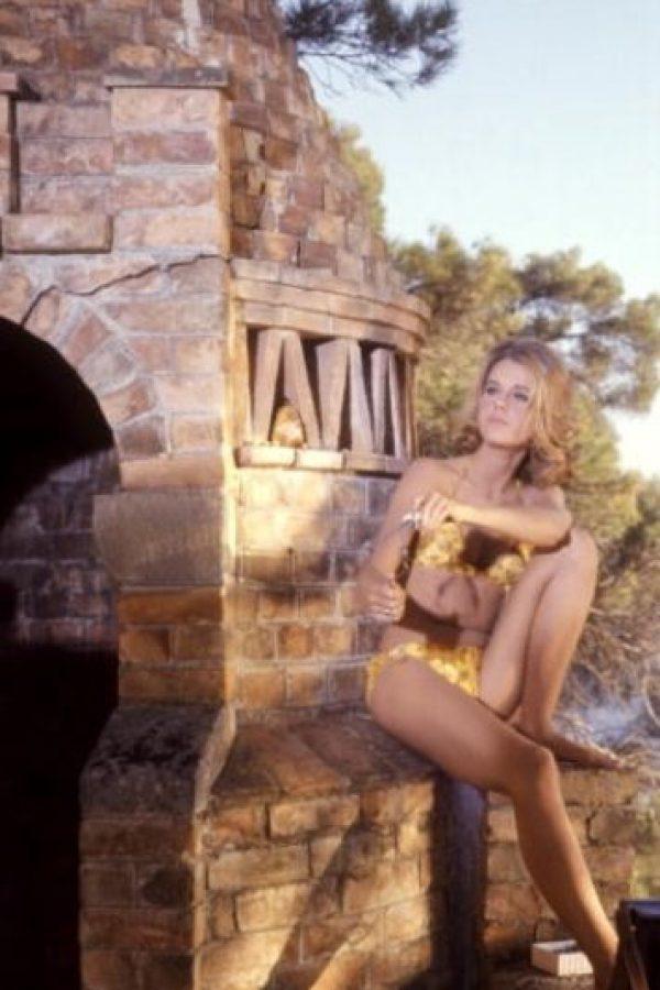 Y luego en los años 70. Foto:vía Getty Images