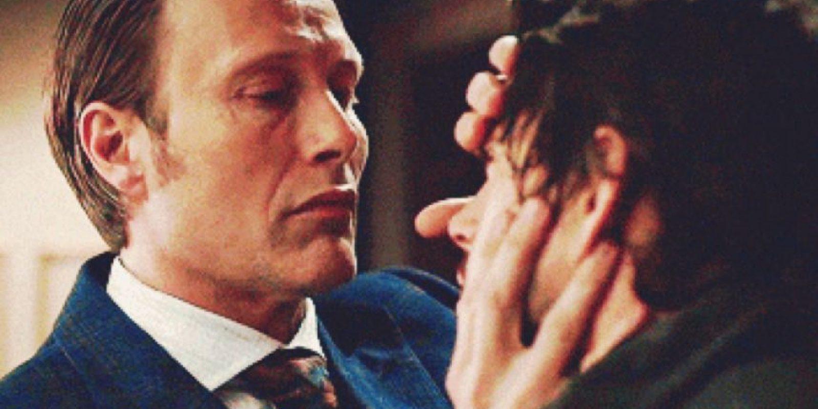"""A él sus víctimas le sabían a """"filet mignon"""". Le gustaban más que todo los músculos. Foto:vía Netflix"""