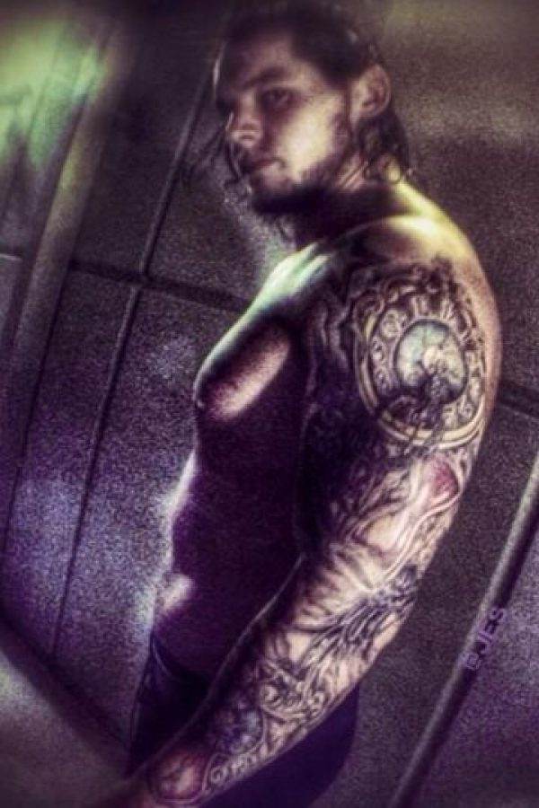 Baron Corbin Foto:WWE