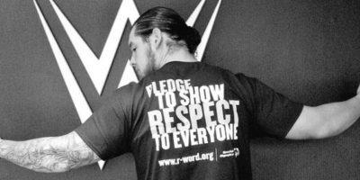 Forma parte de la NXT desde 2013 Foto:WWE