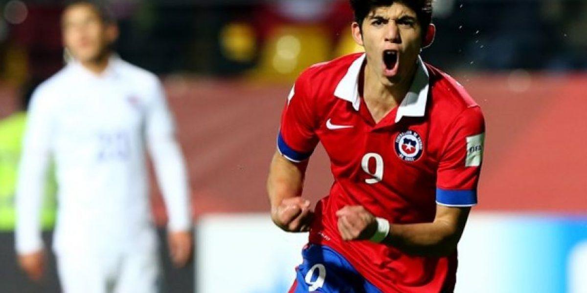 En Vivo Mundial Sub-17: Chile y México se enfrentan en octavos de final