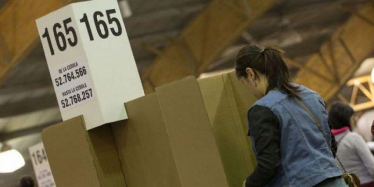 Hasta el 25 de noviembre se puede pedir el medio día por haber votado