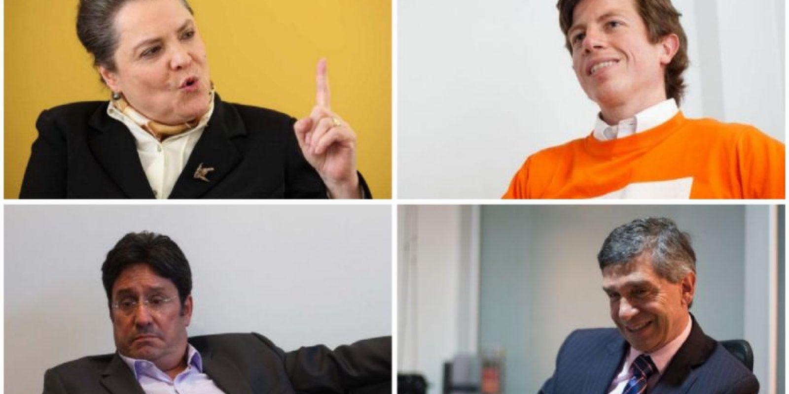 Candidatos que perdieron las elecciones recibiran una 'millonada'