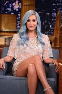 La cantante aseguró que su vagina fue embrujada por un fantasma y que dicho problema es más común de lo que algunos se imaginan. Foto:Getty Images