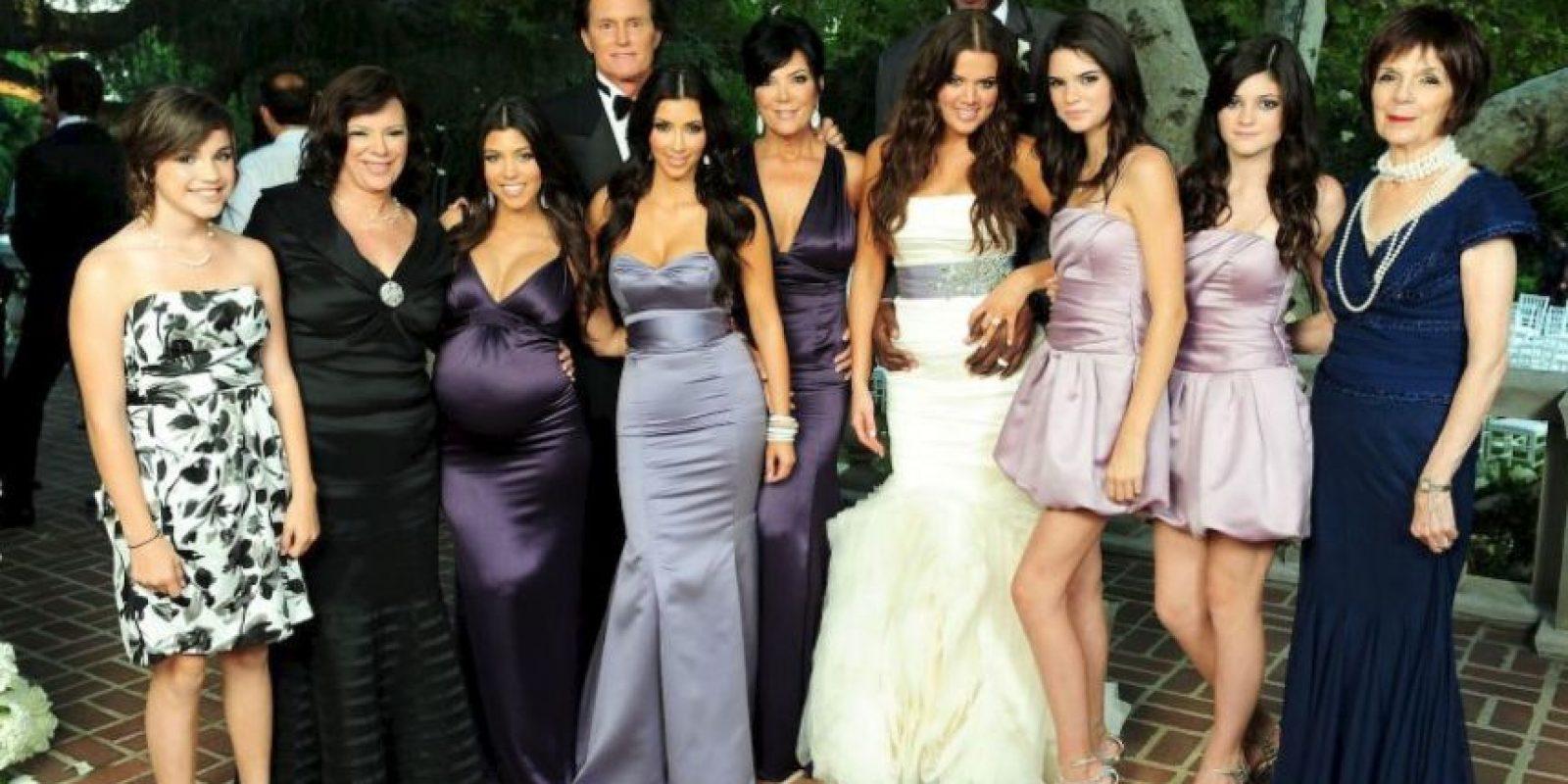 ¿Volverá Odom a ser parte de la familia Kardashian? Foto:The Grosby Group