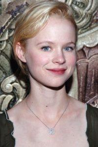 """Y la cinta """"Ghost World"""", donde compartió créditos con Scarlett Johansson. Foto:Getty Images"""