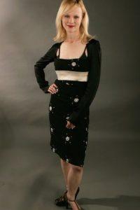 """Y en 1999, se unió al reparto de la famosa película """"American Beauty"""". Foto:Getty Images"""