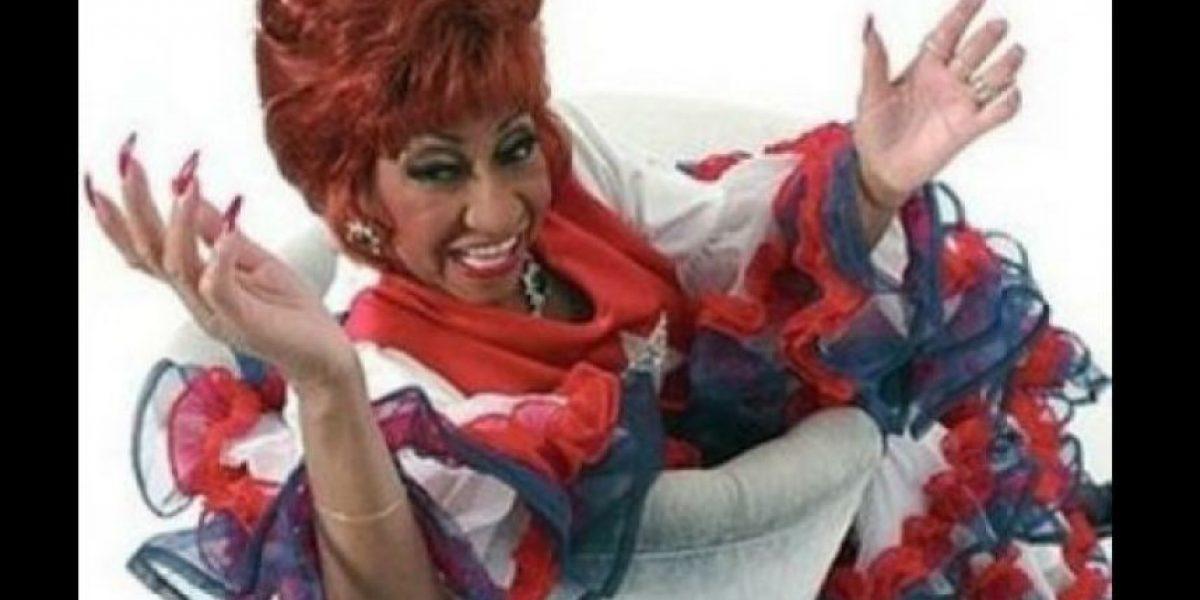 Las pelucas más recordadas de Celia Cruz