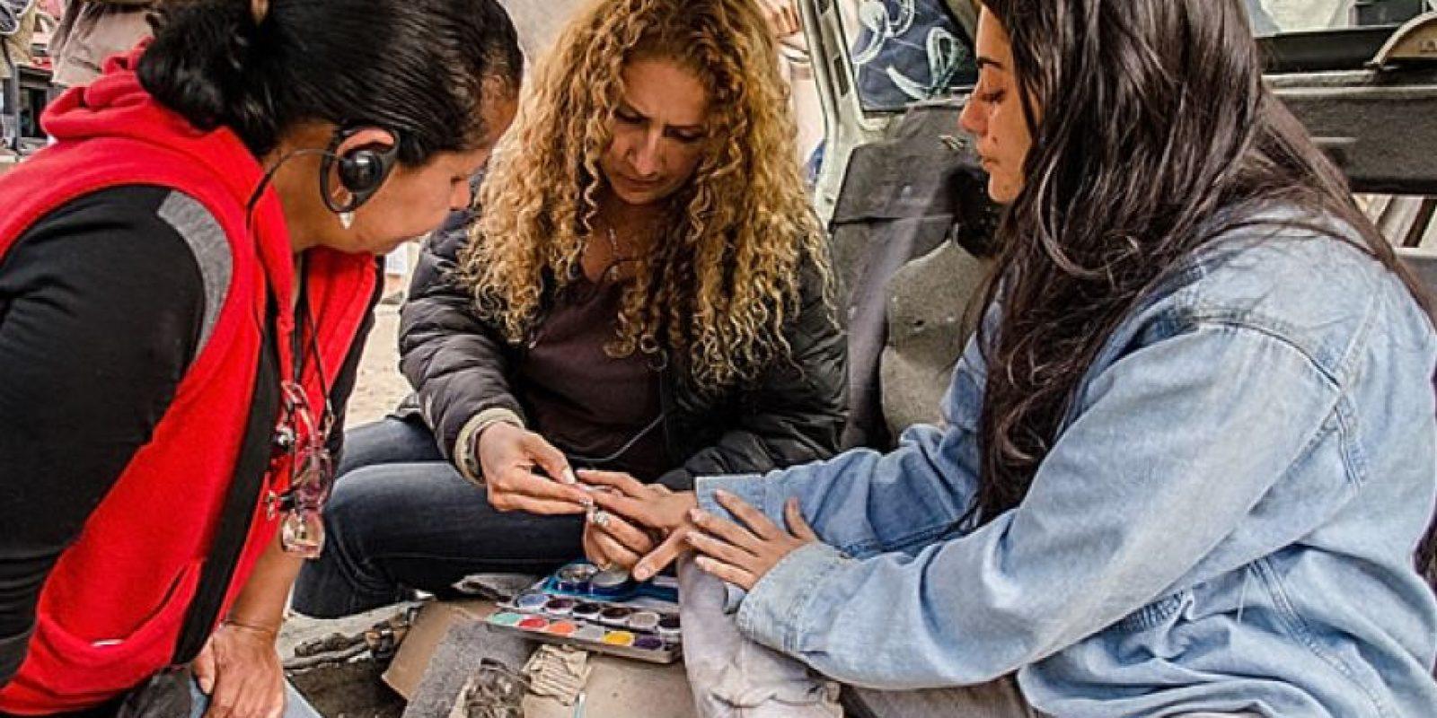 Foto:Tomada de Canal RCN – http://www.canalrcn.com/ladylavendedoraderosas