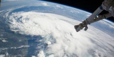 Información: NASA.gov Foto:Getty Images