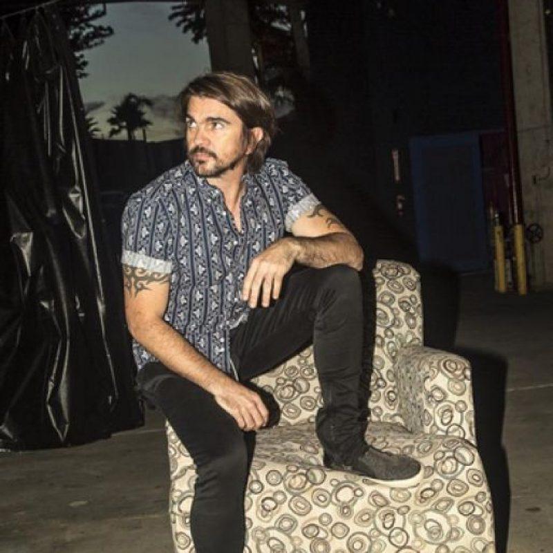 Foto:Instagram Juanes