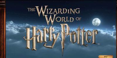 """""""The Wizarding World of Harry Potter"""" recreará los escenarios del mundo de mágico. Foto:www.wizardingworldhollywood.com"""