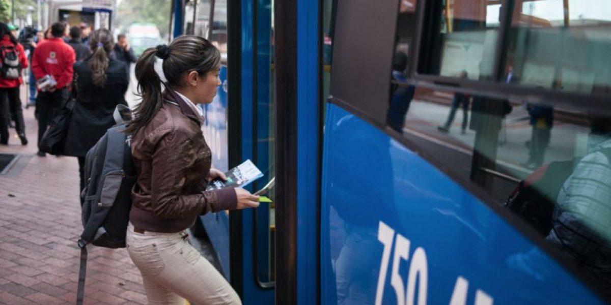 Decreto del Distrito sacaría de circulación a los buses tradicionales en cuestión de días
