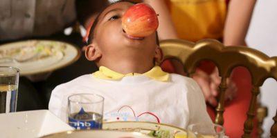 1. Manzanas Foto:Getty Images