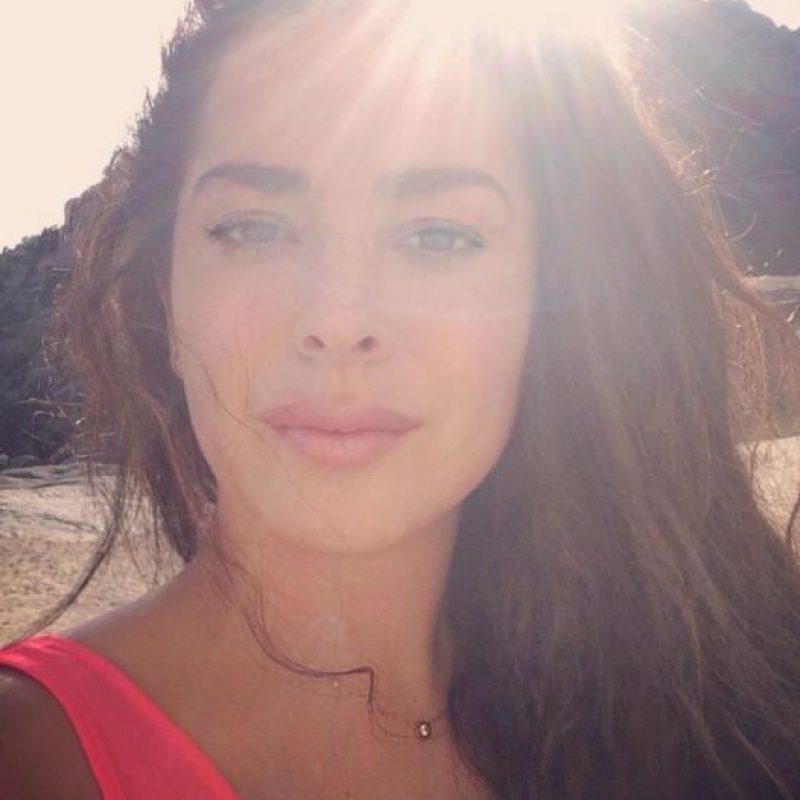 Danna García es una estrella de televisión a nivel internacional. Foto:vía Facebook/Danna Garcia