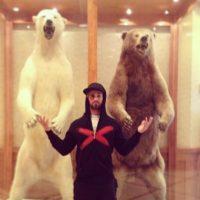 Foto:Vía instagram.com/wwerollins