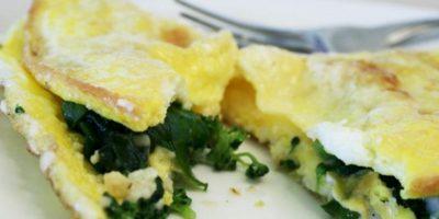 Si la comen, que sea una vez al día. Foto:vía Pinterest