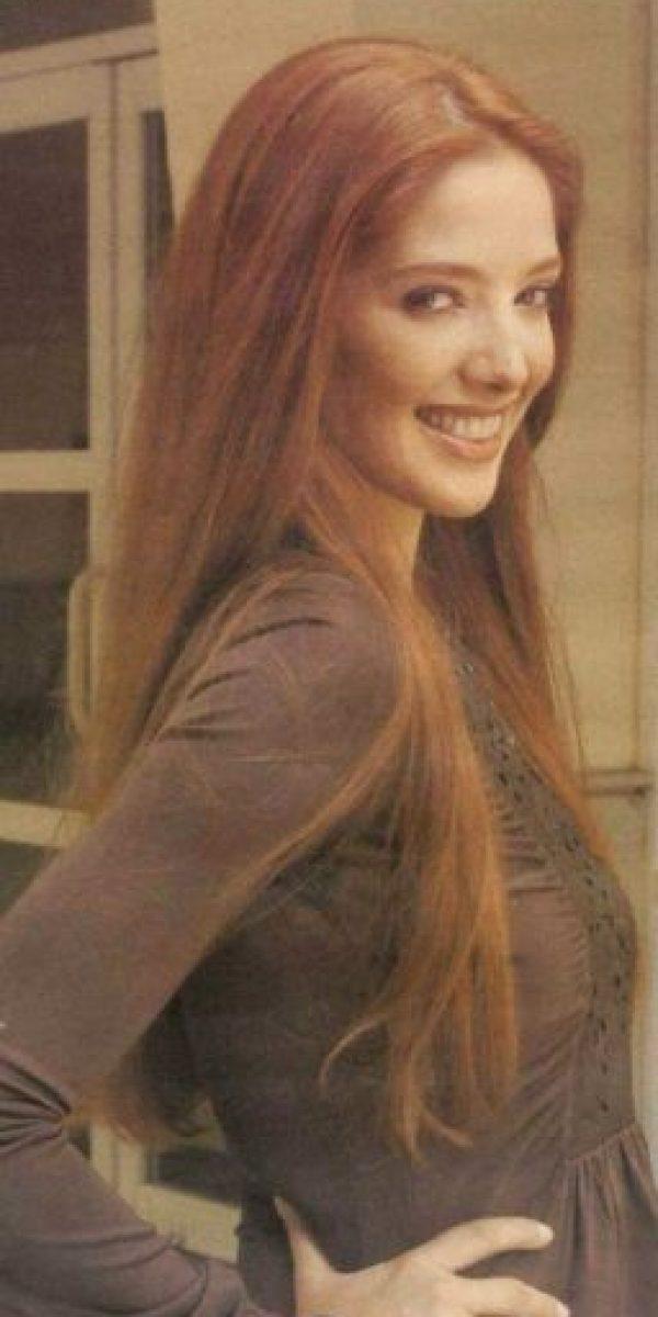 """Sus últimos grandes éxitos fueron """"Amor Real"""". Foto:vía Facebook/Adela Noriega- Oficial"""