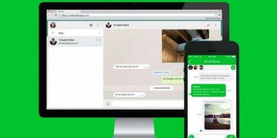 Ahora conocerán todas las veces que han ingresado a WhatsApp desde una PC. Foto:WhatsApp