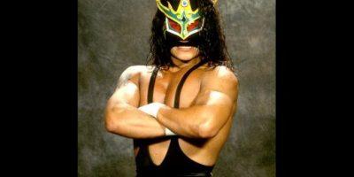Juventud Guerrera Foto:WWE