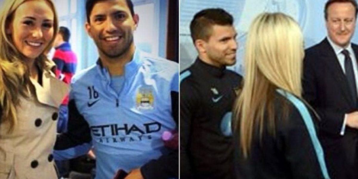 Figura de la Premier League conquista a futbolista del Manchester City