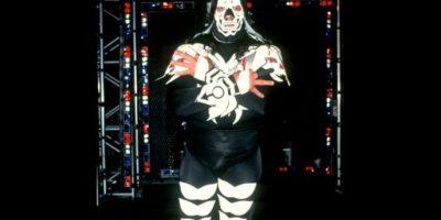La Parka Foto:WWE