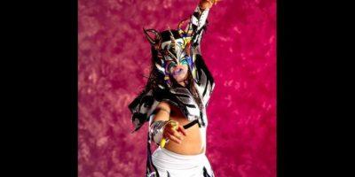 Águila Foto:WWE