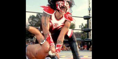 Psicosis Foto:WWE