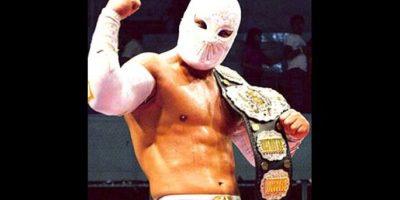 Místico Foto:WWE