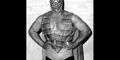 Psicodélico Foto:WWE