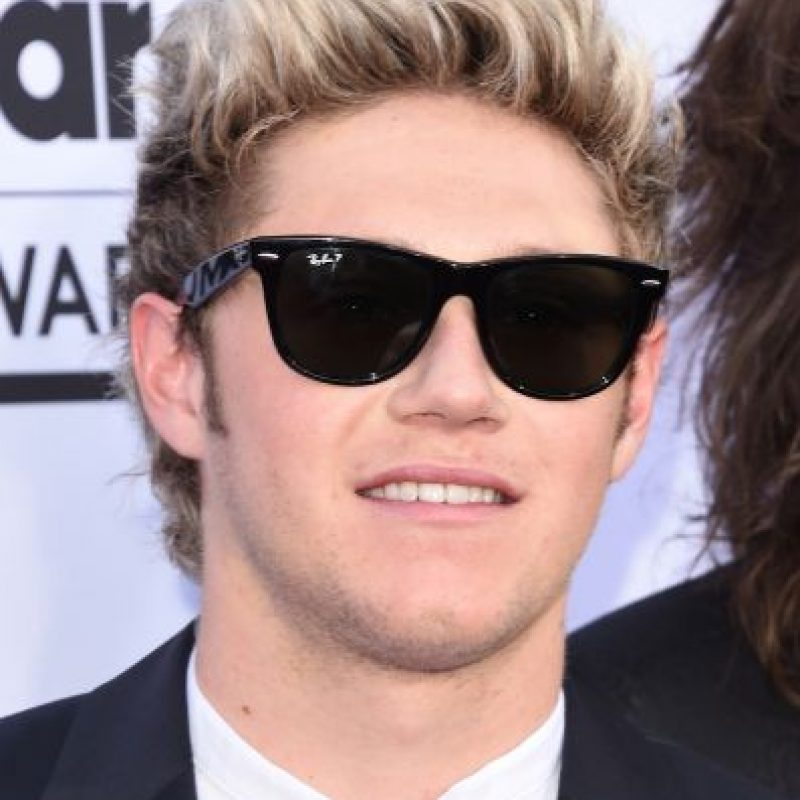 "¿Se imaginan a Niall Horan interpretando a ""James Bond""? Foto: Getty Images"