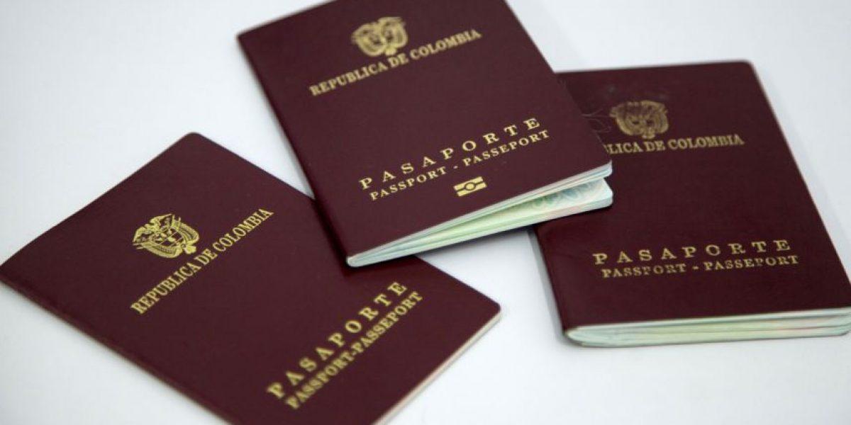 Quedan tres semanas para que actualice su pasaporte