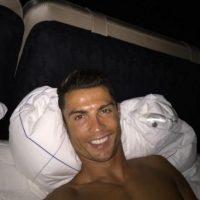 Foto:Instagram: @Cristiano