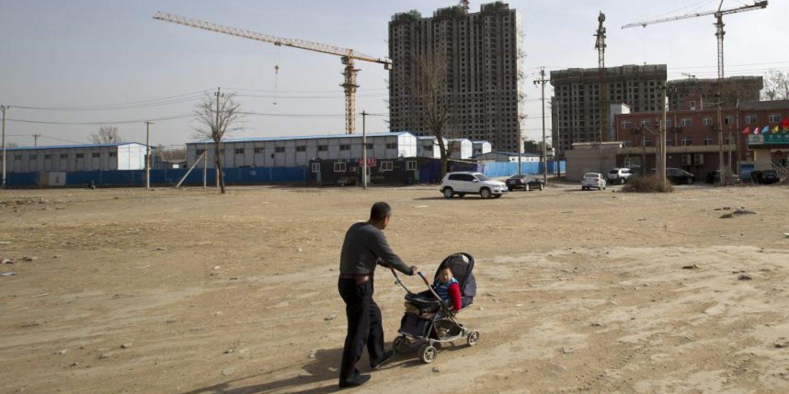 Según datos del Banco Mundial, que señala existe una tendencia a la baja. Foto: AP